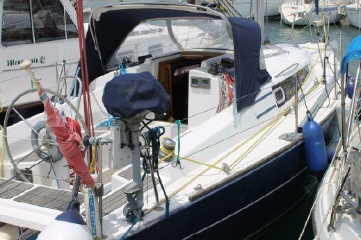 2004 Huzar EM30
