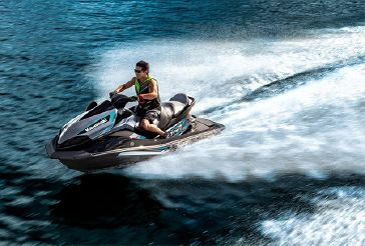 2020 Kawasaki Ultra LX