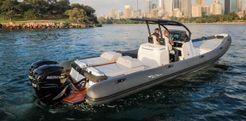 2016 Ribco Seafarer 36