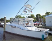 1969 Hatteras Custom 45 Express