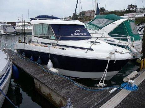 2012 Starfisher ST790