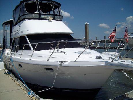 1996 Bayliner 4087 Motoryacht
