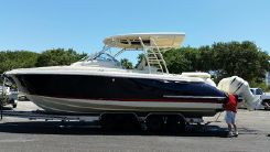 2016 Chris-Craft Launch 36 Outboards