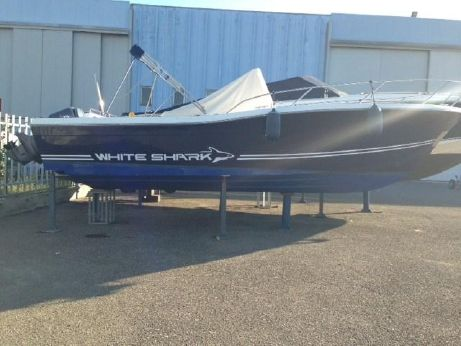 2004 Kelt White Shark 285