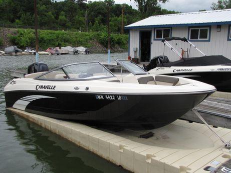 2013 Caravelle 19 EBO