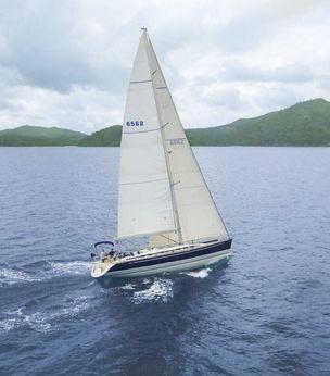 2003 X Yacht 562