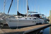 photo of 38' Catalina 387