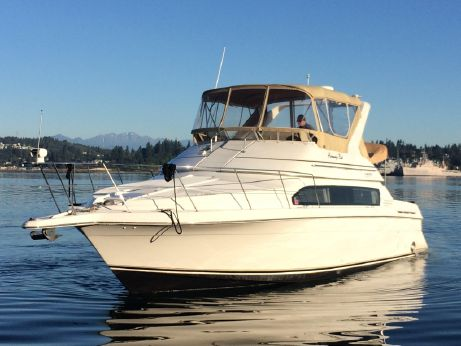 1999 Carver Yachts 38 Santego