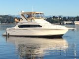 photo of 38' CARVER YACHTS 38 Santego