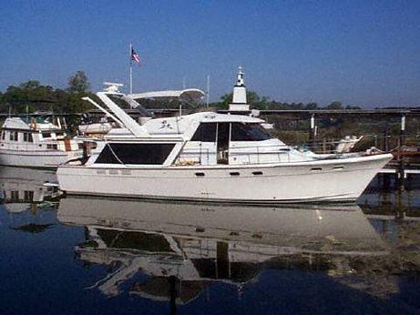 1990 Bayliner Pilothouse