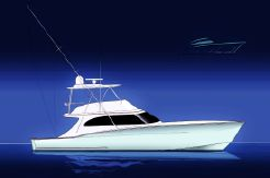 2019 Ritchie Howell Custom Carolina Sportfish