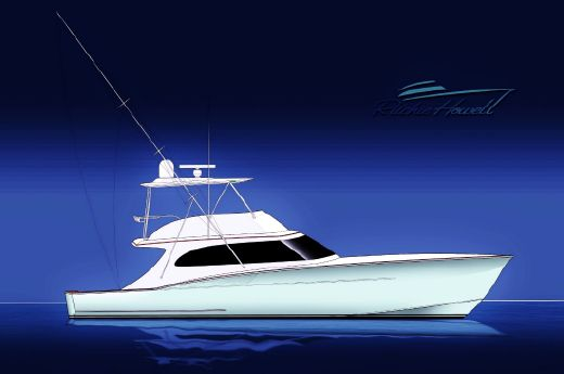 2015 Ritchie Howell Custom Carolina Sportfish