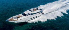 2020 Filippetti Yacht Filippetti F93 Flybridge