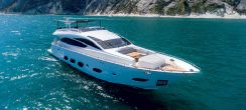2021 Filippetti Yacht Filippetti F93 Flybridge