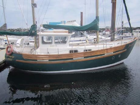 1978 Fisher Ketch
