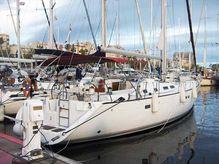 2000 Beneteau Oceanis Clipper 473