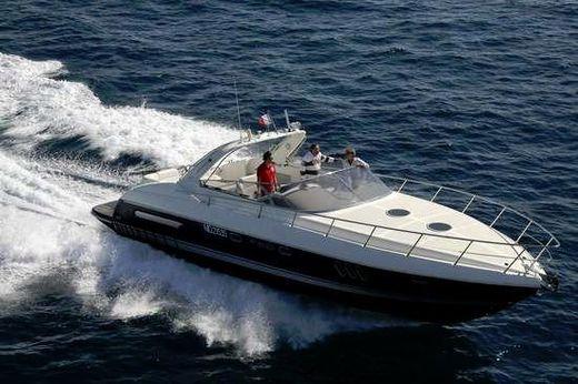 2006 Airon Marine 425