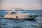 photo of 86' Azimut 85
