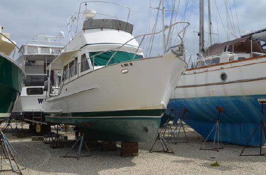 1994 Island Gypsy 32' EUROPA