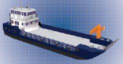 2015 New Build - 25m Aluminium Multipurpose Landing Craft 25m Aluminium Multipurpose Landing Craft