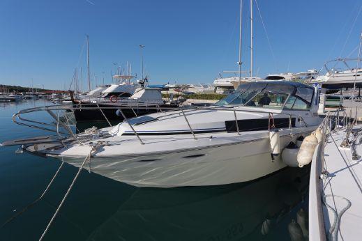 1987 Sea Ray 340