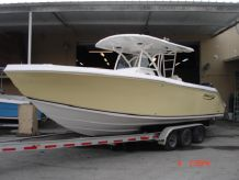 2014 Angler 2800 Center Console