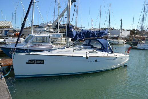 1999 Beneteau First 260 Spirit