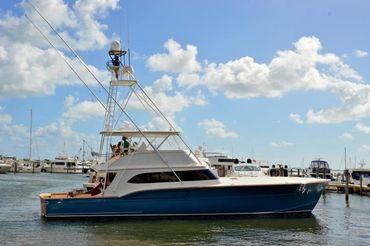 2004 Paul Mann Custom Carolina Sportfish