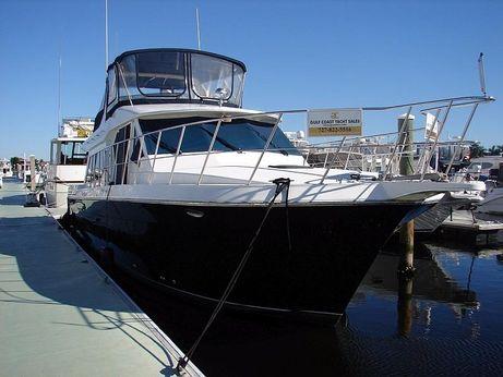 1998 Navigator Pilothouse Motor Yacht
