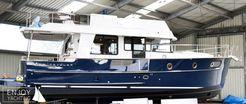 2018 Beneteau Swift Trawler 44