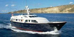 2005 Benetti Sail Division 95