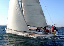 2008 Grand Soleil 56