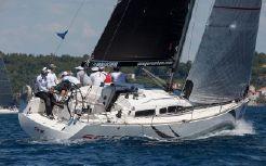 2008 Salona 34