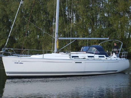 2006 Dufour 385 Grand Large