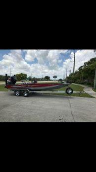 2014 Xpress Bass Boat