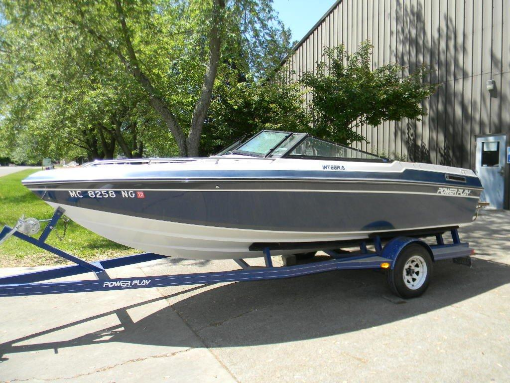 """Powerplay"" Boat listings"