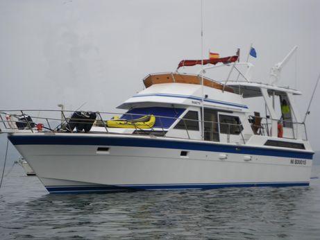 1998 Hi-Star 48 Motor Yacht