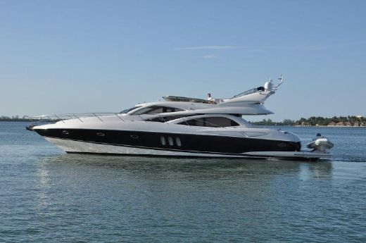 2004 Sunseeker 64' Manhattan
