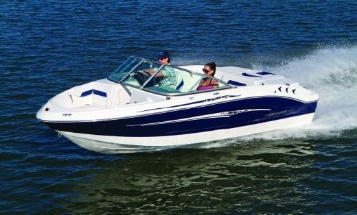 2015 Chaparral 19 H2O
