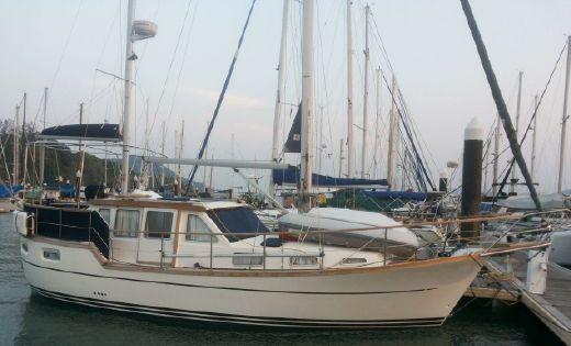 2009 Siltala Nauticat 331