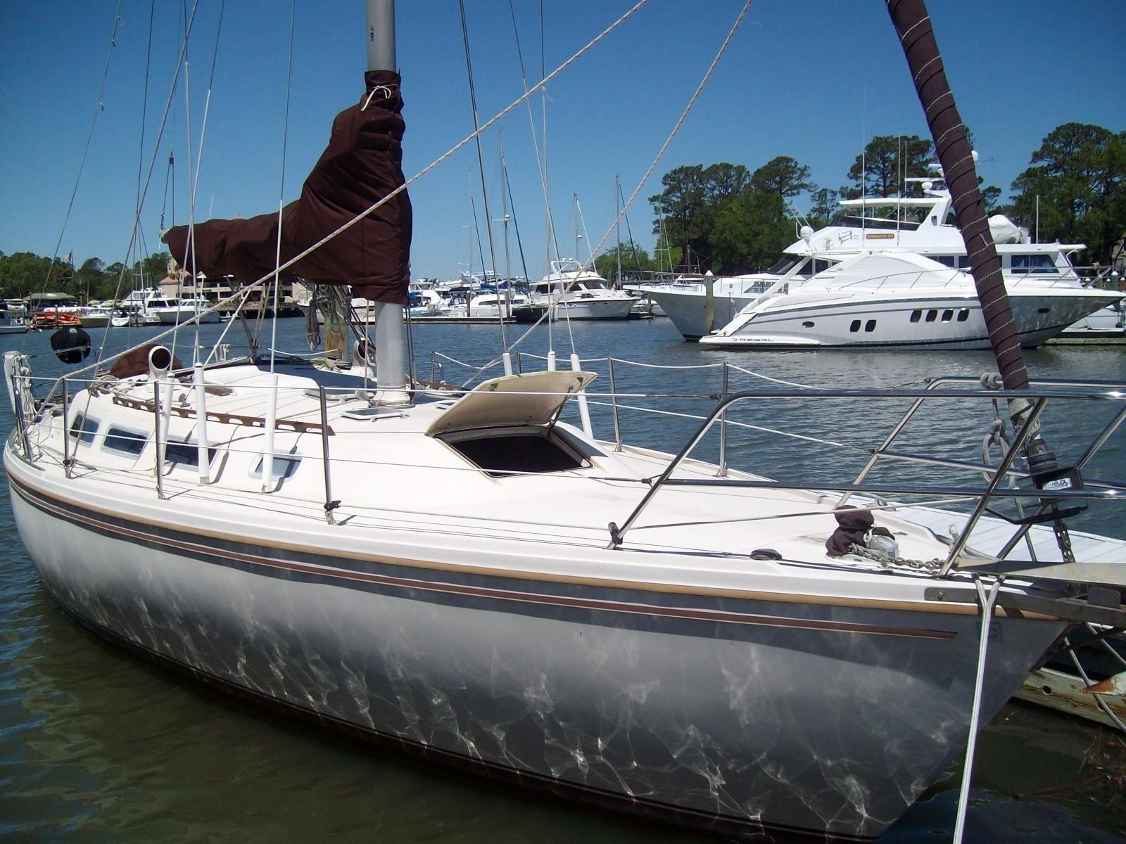 Craigslist Hilton Head Island >> Sailboat For Sale: Sailboat For Sale Hilton Head
