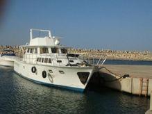 1964 Motor Yacht