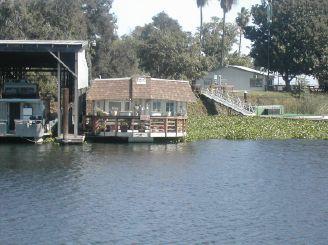 1970 Houseboat - Custom Made Single Level