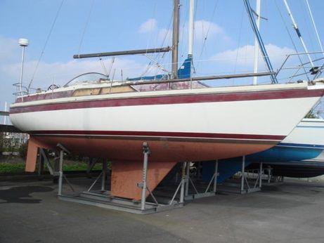 1982 Dehler Optima 98 GS