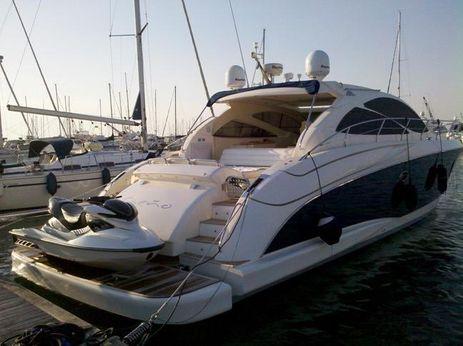 2009 Astondoa 53