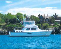 1997 Sabre 47 Motor Yacht