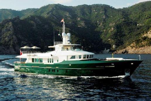 2009 Benetti Sail Division BSD 115