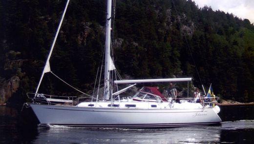 2005 Najad 380