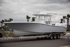 2019 Yellowfin 36 Center Console