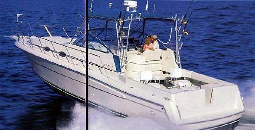 1998 Stamas 360 Express